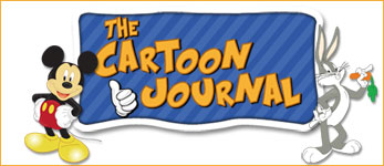 The Cartoon Journal
