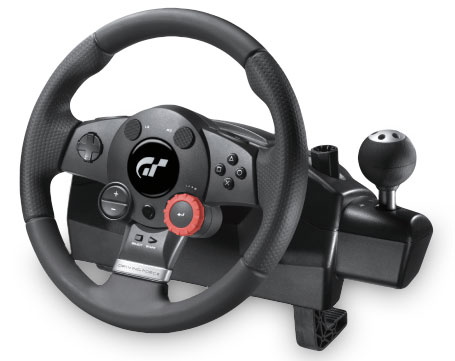 Logitech Driving Force™ GT