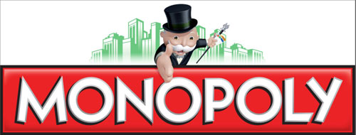 Monopoly by Paddypower Games